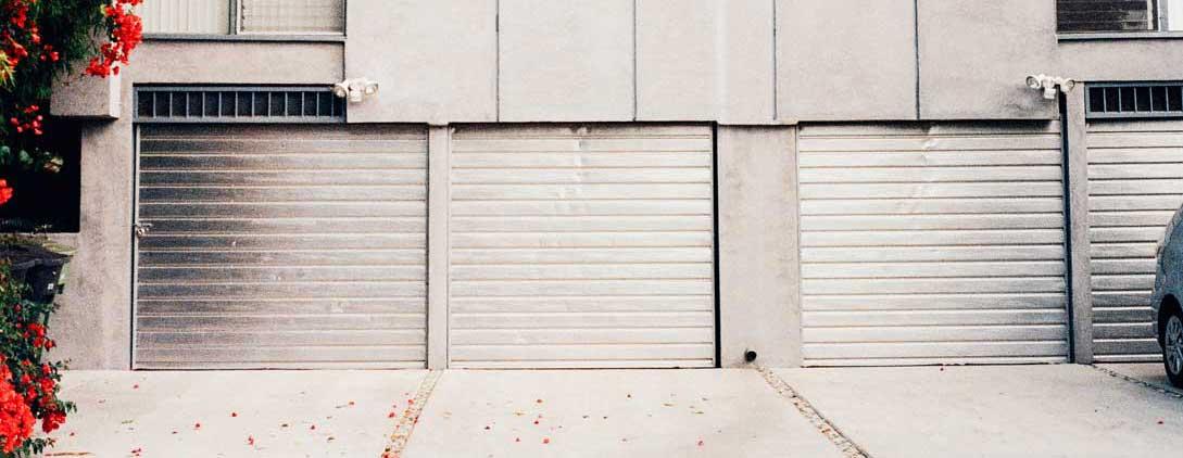 Photo de garages