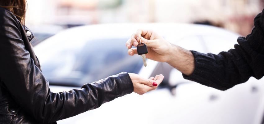 vente voiture