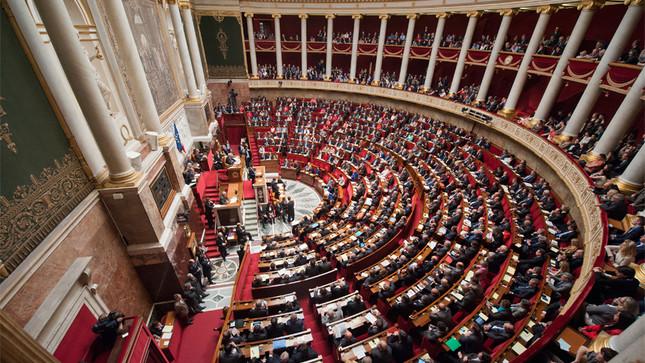 vote de loi LOM à l'hémicycle